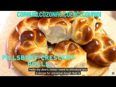 How to make pillsbury crescent rolls. Caramelized Bacon, Chicken Cordon Bleu, Pastry And Bakery, Grilled Chicken Recipes, Kraft Recipes, Cheesy Chicken, Crescent Rolls, Pillsbury, Hamburger Casserole