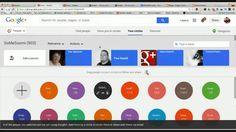 Google+ esittely: Jaana Nyström