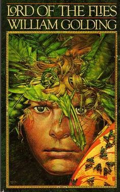 30: Lord of the Flies, William Golding √