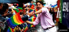 CANADA SAYS THEY WILL GIVE JAIL TIME TO PEOPLE CONVICTED OF 'ANTI-TRANSGENDER' SPEECH CRIMES