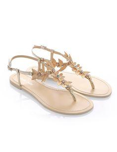 #Chic #Wedding #Shoes #Ideas For A #Beach #Wedding