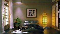 Stunning Japanese Style Home Design Ideas
