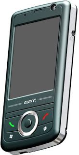 UNIVERSO NOKIA: GigaByte GSmart MS800 Smartphone Windows Mobile 6....