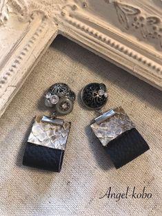 Embroidery Jewelry, Jewelry Ideas, Diy And Crafts, Earrings, Accessories, Ear Rings, Stud Earrings, Ear Piercings, Ear Jewelry