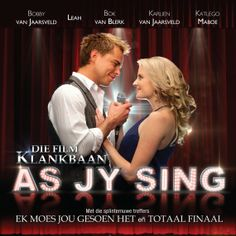 As Jy Sing - Soundtrack