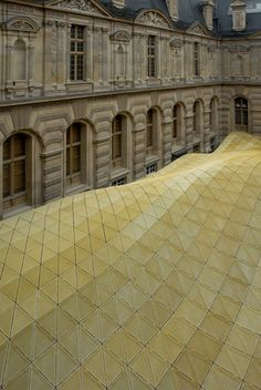 mario bellini + rudy ricciotti: department of islamic arts at louvre