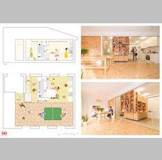 All I Own House de PKMN [Pacman] en Madrid - Arquitectura Viva · Revistas de Arquitectura