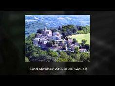 Trailer Frederik H. Swart - Voorbij Toscane: De San Lorenzo Anekdotes