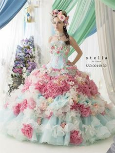 Stella de Libero 2014