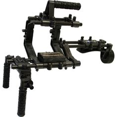 CPM DSLR camera rig! Maybe not one this expensive though...