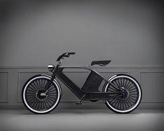 Cykno Vintage Electric Bicycle (3)