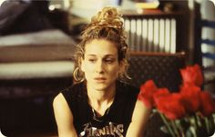 season 2: episode 14: the awful truth #satc #mr.big #carrie #sjp