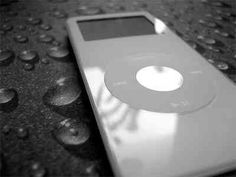 No matter how careful you are, there are times when your precious music player gets wet. It doesn't matter if you dropped them in the tub or spilled soda on it; fear not, here are the best tips for repairing a wet iPod.for more http://www.rolo.org/