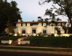 Lon Chaney Sr Residence - Beverly Hills - Paul Revere Williams