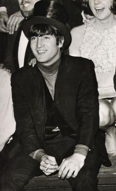 Overly classy John... :)