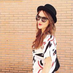 Buenos días!! Felis sábado a todos!! A disfrutar del día!! Good morning!! Enjoy the day!! http://www.theprincessinblack.com #fashionblog #lookoftheday #lookbook #outfit #itgirl #toppic #instagrampic #bestpic #streetstyle #beauty #happy #followme #havefun #instagramlikes #blogger #blog #blogmoda #glamour