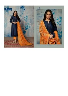 Feminista latest colection muslin with handwork kurtis,Best & cheap Wholesale Prices ,Tamanna Catalog Wholesaler and Biggest Stockist. Party Wear Kurtis, Presents, Sari, How To Wear, Collection, Fashion, Handarbeit, Gifts, Saree