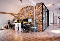 30 idées pour aménager votre bureau - Des idées