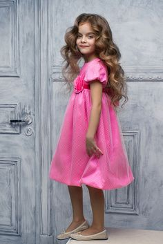 ***** | Flickr - Photo Sharing! Russian Baby, Girls Dresses, Flower Girl Dresses, Wedding Dresses, Fashion, Dresses Of Girls, Bride Dresses, Moda, Bridal Gowns