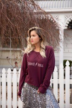 MILLY SWEATSHIRT Tie Dye Sweatshirt, Fashion Labels, Shop Now, Campaign, Bomber Jacket, Sweatshirts, Jackets, Shopping, Clothes