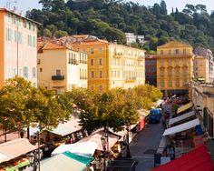 Speed Dating i Nice Frankrike Stenbocken hookup