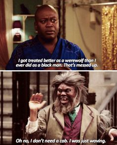 "The hilarious social commentary on serious issues is so good. | 21 Reasons ""Unbreakable Kimmy Schmidt"" Is The Best Comedy Of 2015"