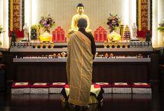 Ullambana ceremony - Buddha Jewel Monastery | Seattle Times