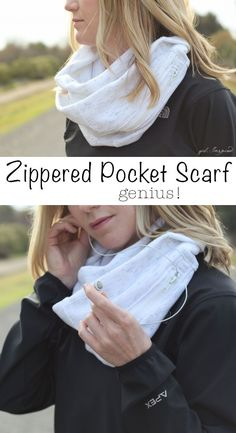 25+ Scarf Sewing Tutorials