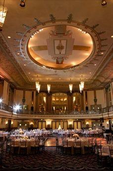 Hilton Cincinnati Netherland Plaza - Cincinnati/Dayton