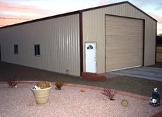 Our metal building kits are designed to be constructed by one or two people with minimal or no building experience. We offer a one-stop shop where you can design, price, purchase and even finance – your metal building kit, garage, or carport all from the comfort of your home or office! By Absolute Steel