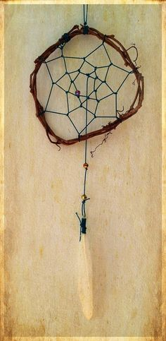 maybe i will make a dream catcher this summer