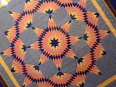 Broken Star Quilt  American Folk Art Museum