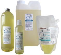 Les Carnets de Tinùviel: Fabriquer son shampoing sur mesure, mode d'emploi