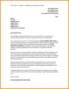 30 cover letter for job cover letter for job example application letter job pdf