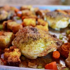 """Search Results for """"chicken and dressing sheet pan dinner"""" – The Pioneer Woman Healthy Chicken Recipes, Cooking Recipes, Tofu Recipes, Keto Chicken, Rotisserie Chicken, Grilled Chicken, Baked Chicken, Weekly Recipes, Chicken Meals"""