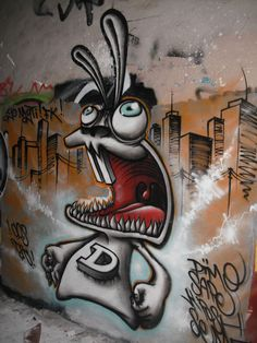 monsters inc street art in melbourne 2 2 melbourne streetart graffiti mikewazowski pixar. Black Bedroom Furniture Sets. Home Design Ideas