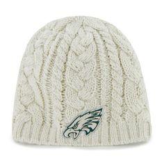 Philadelphia Eagles Women's '47 Brand Shawnee Knit Hat