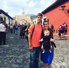 Update: Jill and Derick Dillard have joined the S.O.S. Ministries Team!