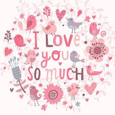 Mensagens de Amor: Feliz aniversário anjo