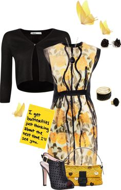 """""""Untitled #187"""" by prissy50 ❤ liked on Polyvore"""