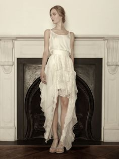 new Sophia Kokosalaki wedding dresses spring 2013