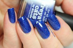 Picture Polish Freya's Cat