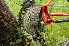 Reviewed: Praxis Works 10-speed Wide Range MTB cassette - VeloNews.com