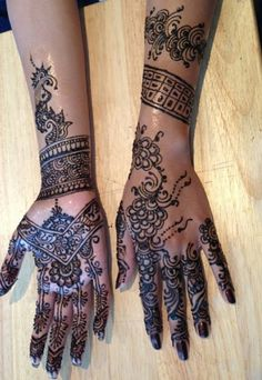 Henna Designs 2014 Tattoo Designs Hair dye Designs for Hands art Designs Drawings Hand Tattoos