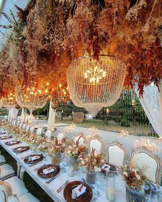 "LEBANESE WEDDINGS on Instagram: ""#HappeningNow 💫 Talk about top-to-bottom boho-chic ! A super relaxed reception under the stars filled with wild flowers and sparkling…"" Wedding Table Setup, Wedding Mood Board, Lebanese Wedding, Wedding Decorations, Table Decorations, Under The Stars, Wild Flowers, Boho Chic, Wedding Planner"