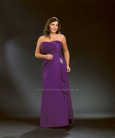 Bridesmaid dress colour
