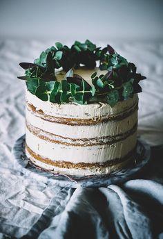 Fall cake