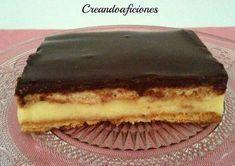 Photo Flan, Tiramisu, Recipies, Cheesecake, Cookies, Baking, Sweet, Ethnic Recipes, Desserts