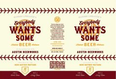 austin beerworks everybody wants some TABC Label and Brewery Approvals  March 25 2016 #craftbeer