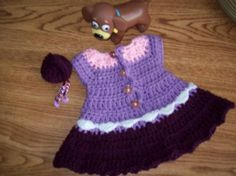 opera03.jpg. Free pattern for American Doll pinned from original source by Dorothy.